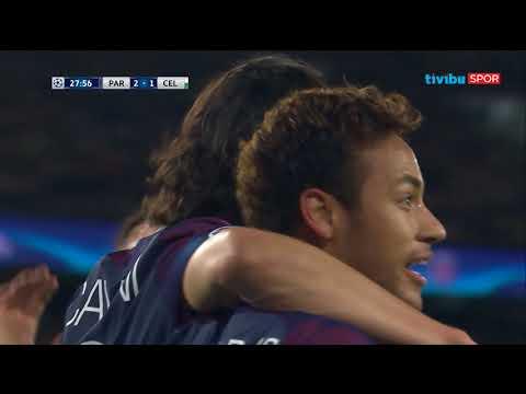 PSG 7–1 Celtic | UEFA Şampiyonlar Ligi Maç Özeti