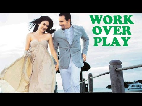 Kareena Kapoor skips her trip with Saif Ali Khan | Bollywood News