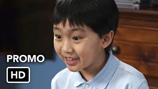 """Fresh Off The Boat 3x15 Promo """"Living While Eddie"""" (HD)"""