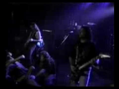 Death - Flesh And The Power It Holds Live In LA