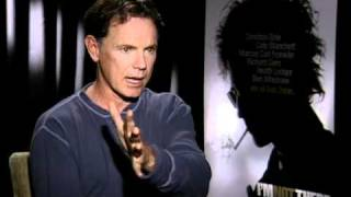 I'm Not There - Exclusive: Bruce Greenwood
