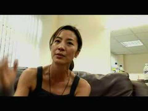 Michelle Yeoh - Sunshine Video