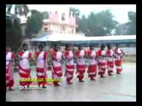 Christian Song In Santali video