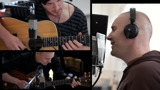 Клип Poets Of The Fall - Temple Of Thought (unplugged)