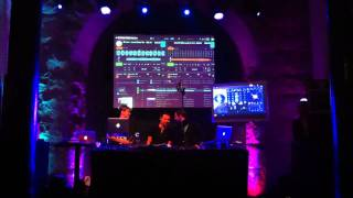 Traktor Pro S4 show case by Nihad Tule