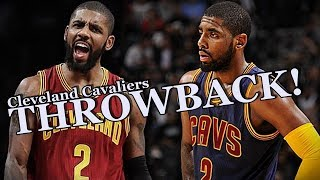 When Kyrie Irving Destroyed Every Defender!