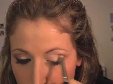 Makeup TUTORIAL ispirato a Naomi e Rihanna