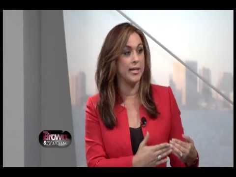 Neida Sandoval Rope El Silecio Sobre Su Salida de UNIVISION Y SU REGRESO A TELEVISION