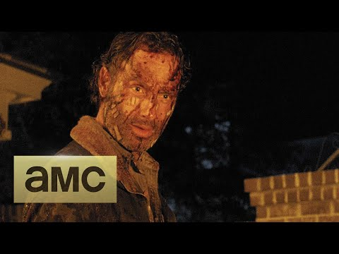 (spoilers) Talked About Scene: Episode 516: The Walking Dead: Conquer video