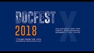 DOCFEST '18 Trailer