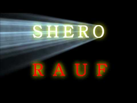 Tribute to Shero Rauf, Kurdish Stuntman/3D/Special FX artist/Actor and Film maker