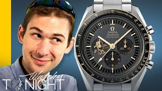 2019 Omega Watches; Rolex Milgauss Explained; What FP Journe and Patek Philippe Have in Common