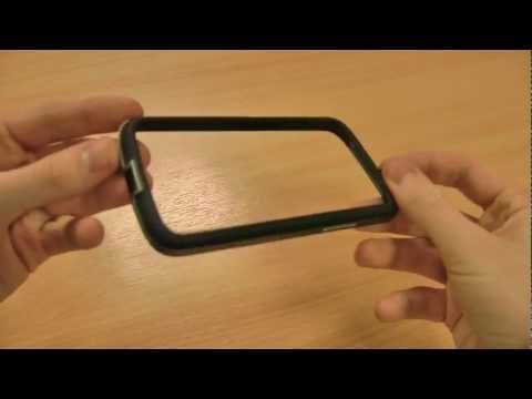 GENx Nexus 4 Bumper Case Review