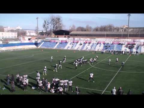 2014-11-02 Фінал Чемпіонату України Вищої Ліги, Пірати - Слов'яни