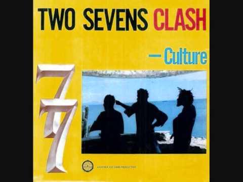 Culture - Two Sevens Clash 1977 FULL ALBUM