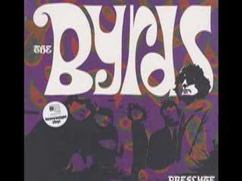 Byrds - 5d (Fifth Dimension)
