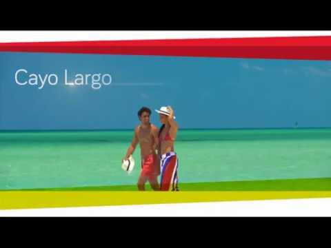Видео - Sol Cayo Largo