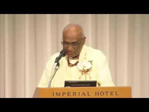 Akshaya Patra conferred upon the Nikkei Asia Prize 2016