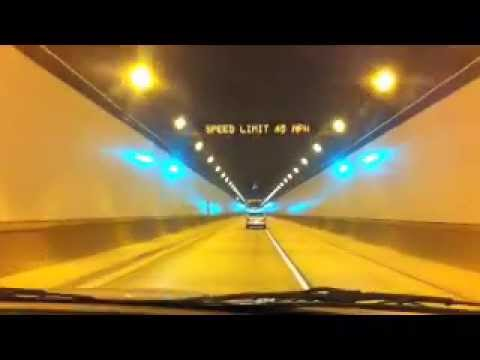 Highway One Tunnel