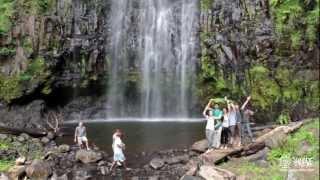 Afrika 2012 Kenya & Tanzania Jungle Tribe OFFICIAL HD VIDEO