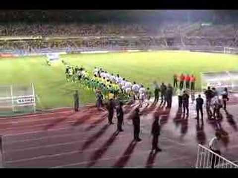 Bola Kedah