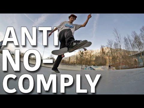 Anti No-Comply