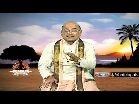 Garikapati Narasimha Rao about Wisdom of Soul | Nava Jeevana Vedam