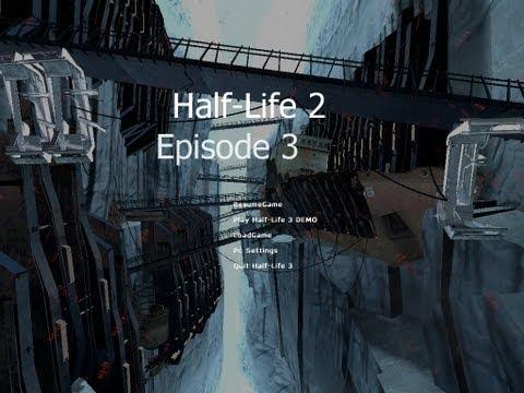 Half-Life 3 DEMO!или Star Wars Jedi Knight:Jedi Academy( GTA 5, Half-Life 3, Minecraft 2 Online!)