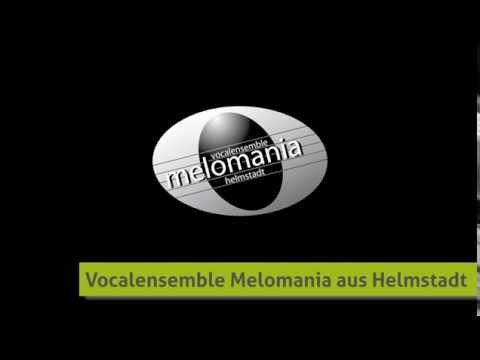 Vocalensemble Melomania, Bewerbung für den Chorgipfel 2015 von Klassik Radio