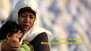 MAMA - Edy Silitonga
