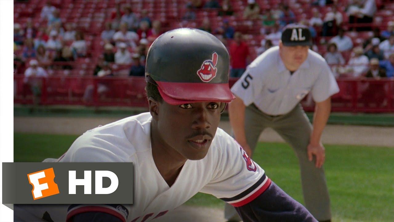 Major League Movie Major League 6 10 Movie Clip
