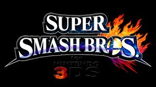 Super Smash Bros para Nintendo 3DS y WIIU