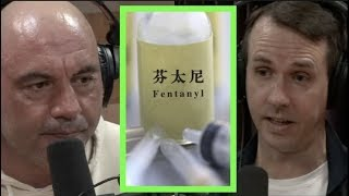 China Encourages the Fentanyl Industry w/Ben Westhoff | Joe Rogan