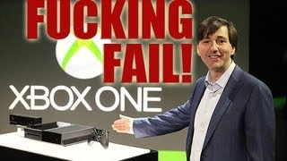 Xbox One FAILS GAMING: XBOX360 FANBOYS TO BLAME!!