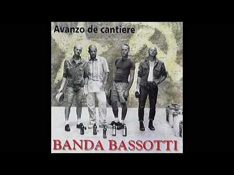 Banda Bassotti - Un Altro Giorno D