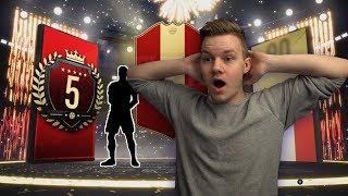 OVER 1 MIL PROFIT PÅ TOP 100 REWARDS FOR *VERDENS* STØRSTE FIFA-TALENT!