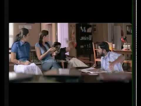 New Malayalam Film Song =arikathayi Aaro - Bodyguard.mp4 video