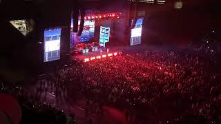 Eminem Hawaii Concert ft. Shek Wes & Logic