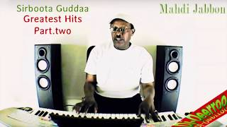The Best Oromo Music*** MAHADI JABBON - Greatest Hits Part.Two [Sirboota Oromo]