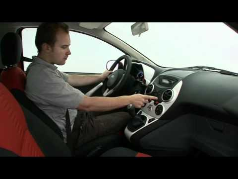Ford Ka review - What Car?