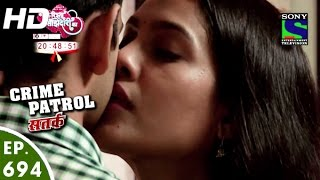 Crime Patrol   Jarurat Episode 694 7th August 2016