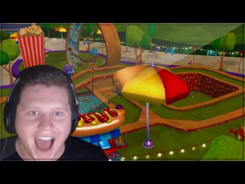EPIC MINI GOLF WITH THE SIDEMEN! (3D Ultra Mini Golf)