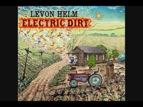 Levon Helm - Kingfish