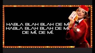 download lagu Habla Blah Blah  Gloria Trevi gratis