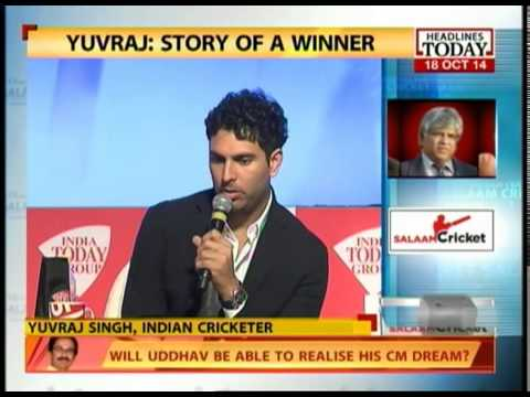 Salaam Cricket: Story of a winner (Yuvraj Singh)