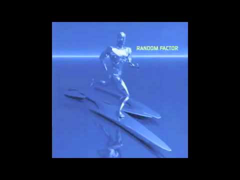 Random Factor - In Visible Light [20:20 Vision, 1998]