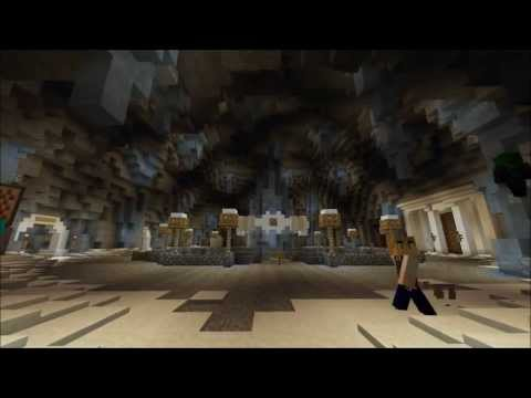 CrystalCraftMC – Semi-Vanilla Survival Trailer