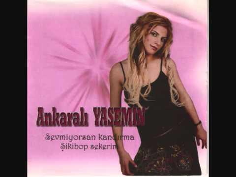 Ankarali Yasemin - Cimdalli ORIENTAL TURKISH MUSIC