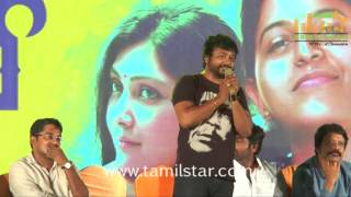 Iraivi Movie Press Meet
