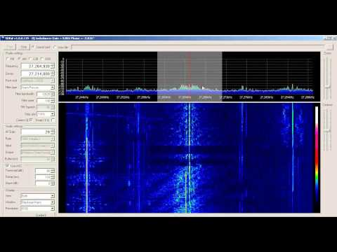 Shortwave Radio - Citizens Band CB 27Mhz 11 Meters